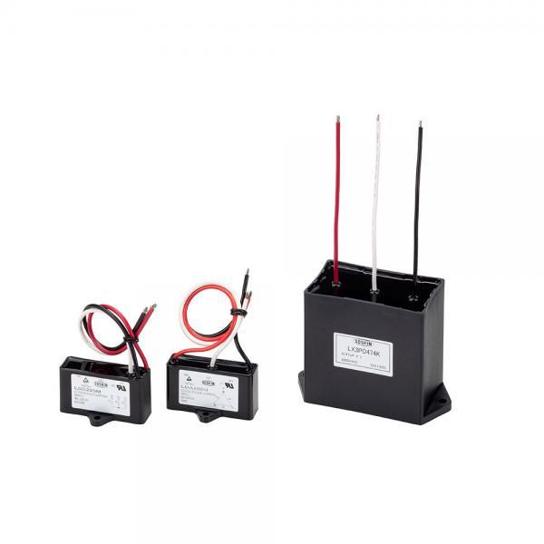 交流电源用电容器