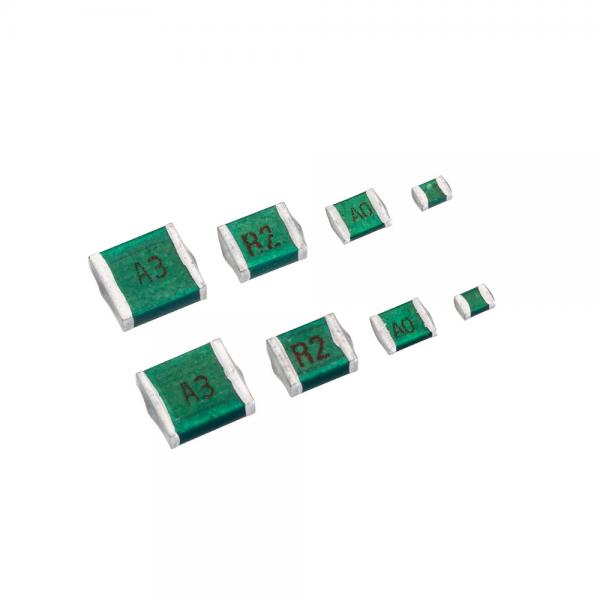 Chip Mica Capacitors